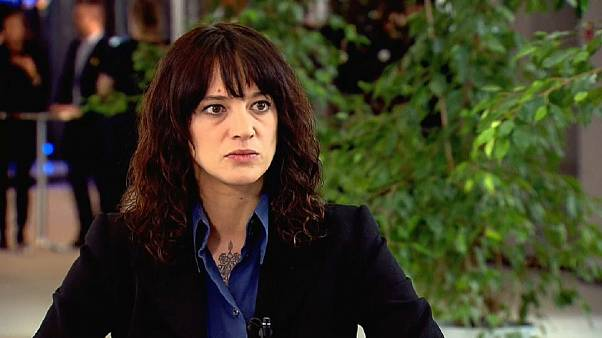 Argento: 'Harassment takes place everywhere'
