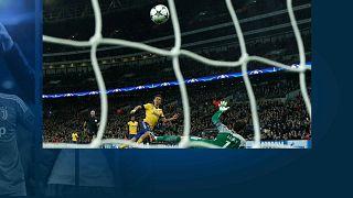 """""""Ювентус"""" и """"Манчестер Сити"""" продолжат борьбу"""