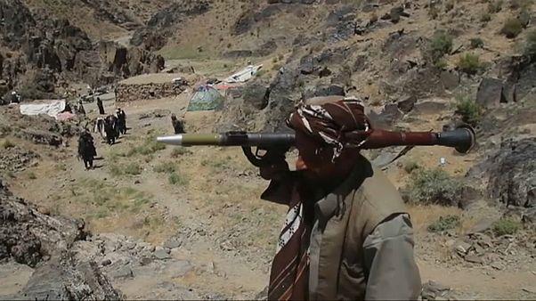 Bestätigt: Deutscher Islamist in Afghanistan festgenommen