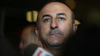 Çavuşoğlu: Afrin operasyonu Mayıs'a kadar biter