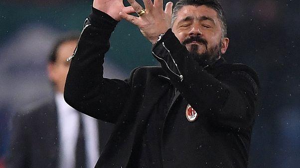 Europa League: Milan-Arsenal è il big match