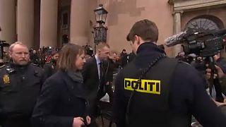 A feldarabolást elismeri, a gyilkosságot tagadja a dán feltaláló
