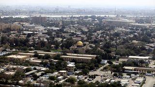الحكم بالإعدام شنقا على شقيقة الزعيم السابق للقاعدة في العراق