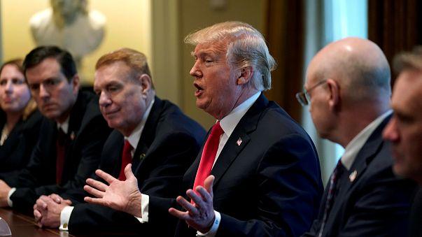 Trump dans la tourmente protectionniste