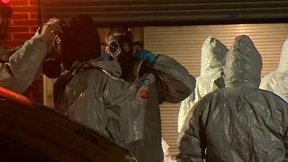 """بريطانيا: هجوم غاز الأعصاب على الجاسوس الروسي """"جريمة مروعة"""""""