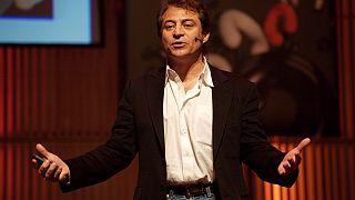 Αθανασία έως το 2030; Τι υπόσχεται ο Πίτερ Διαμαντής