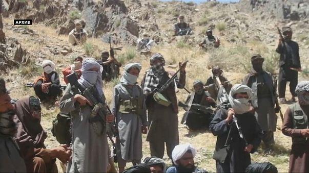 Задержанный талиб – гражданин ЕС