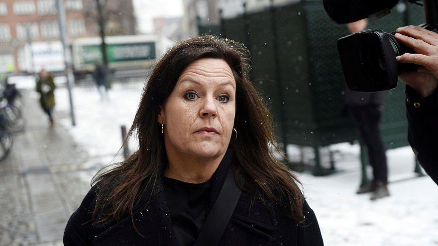 Prozess in Dänemark: Madsen streitet Mord an Journalistin ab