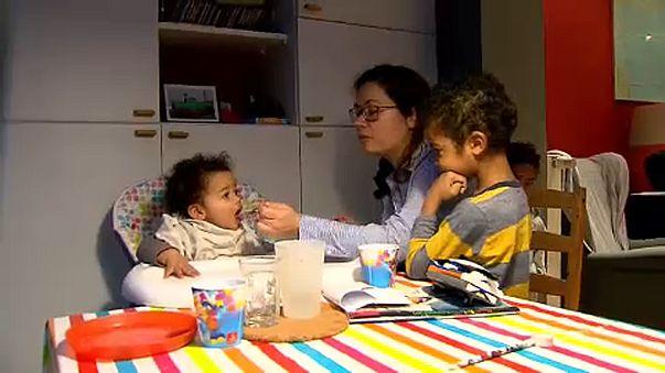 EU sets sights on boosting parental rights