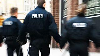 Polizei in Hamburg, Nahaufnahme