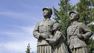 کره شمالی و ساخت سریالهای وطنپرستانه