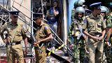 Explosion de violences anti-musulmanes