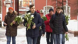 Contrasting International Womens' days in Russia & Spain