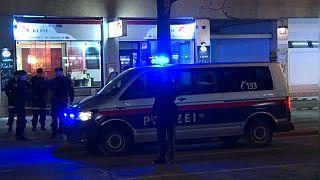 حمله با چاقو در اتریش: مهاجم افغان اعتراف کرد