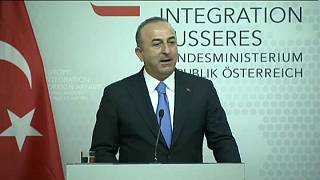Megtisztítanák a terrorcsoportoktól Törökországot és Irakot