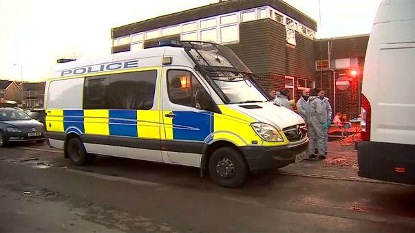Mejora el policía que resultó intoxicado con agente nervioso en Salisbury