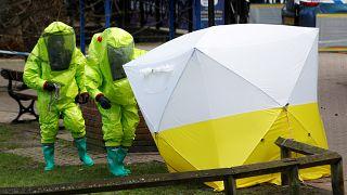 Υπόθεση Σκριπάλ: Τι λένε οι ειδικοί στα χημικά όπλα