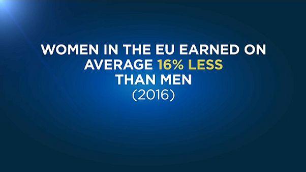 Nőnap: Egyenlő munkáért azonos bért
