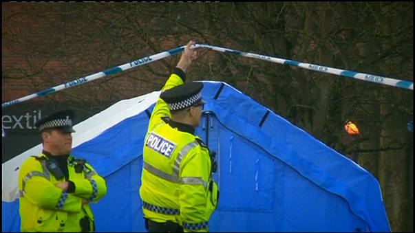 Spy poisoning: investigators focus on nerve agent