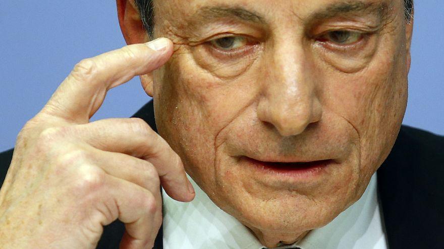 EZB sieht wirtschaftliche Abschottung als Risiko