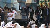 Partido político das FARC desiste das presidenciais