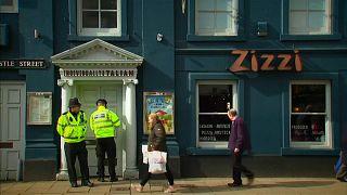 İngiltere: Rus ajan ve kızına saldırı gizemini koruyor