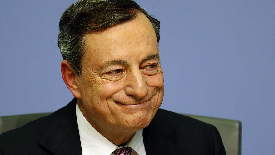 BCE responde à letra a Donald Trump