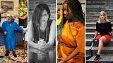 Women role models of Living it