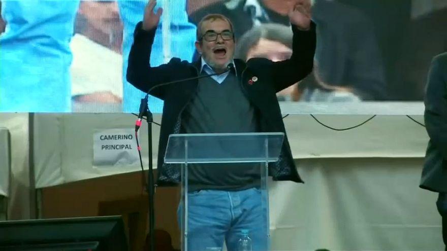 Las Farc se retiran de las elecciones presidenciales en Colombia