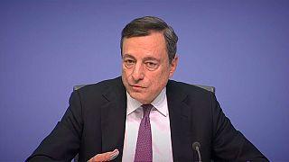 Draghi vs Trump