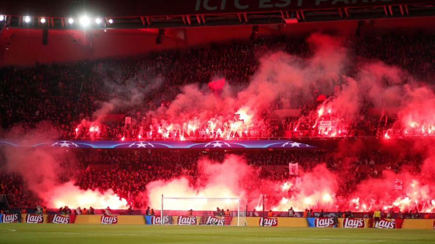 УЕФА открыл дело против «ПСЖ»