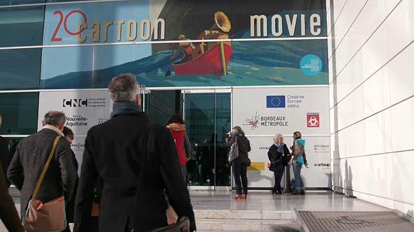20-й фестиваль мультфильмов