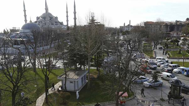 اسطنبول - تركيا