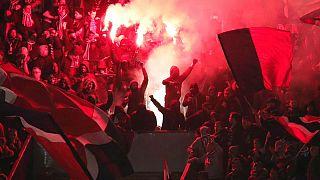 UEFA PSG'ye disiplin soruşturması açtı