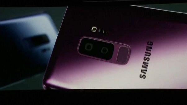 Galaxy S9 - Sumsung