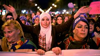 Gender equality in Europe is improving, but slowly | View
