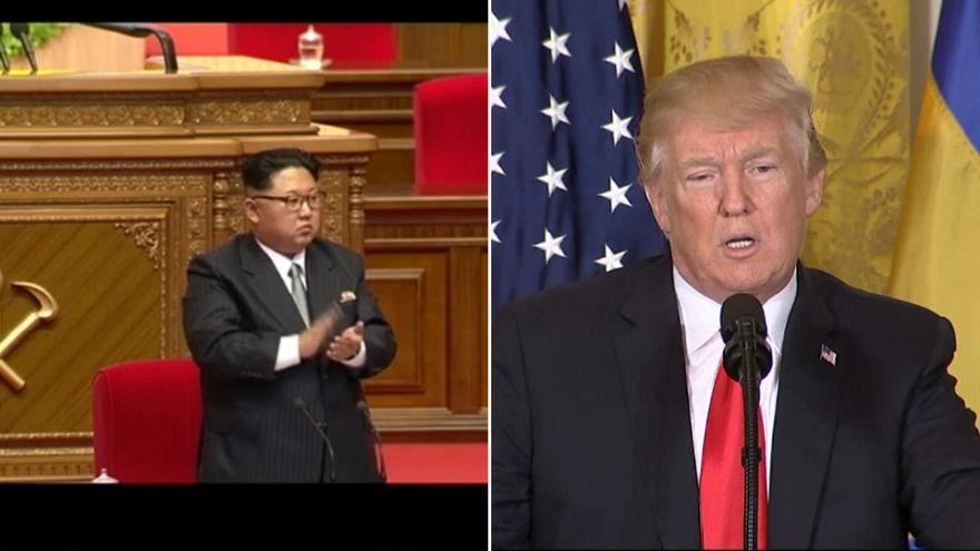 Donald Trump et Kim Jong Un prêts à se rencontrer