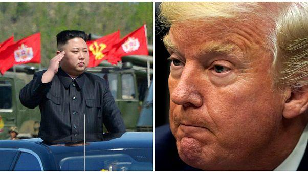 """ترامب يقبل دعوة الزعيم الكوري لعقد قمة مشتركة في """"مغامرته السياسية الأكبر"""""""