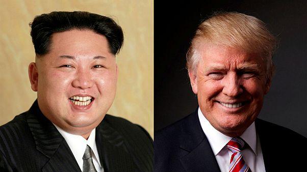 دونالد ترامپ و کیم جونگ اون در «اولین فرصت» دیدار خواهند کرد