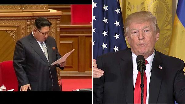 Дипломатический прорыв?