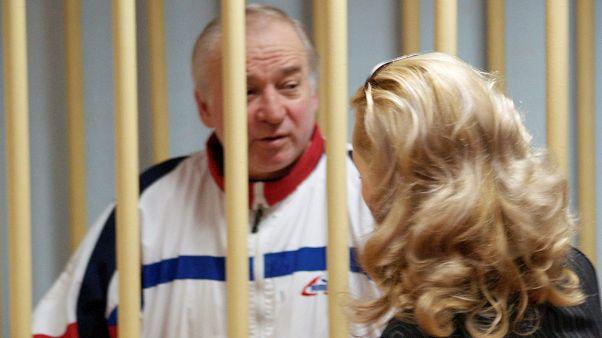 Ο Ρώσος παρουσιαστής και η «μοίρα» των διπλών κατασκόπων