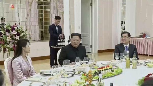 Sommet Trump-Kim : réactions optimistes des pays asiatiques