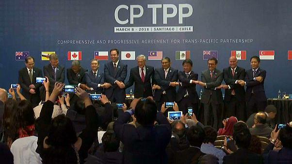 Соглашение без США