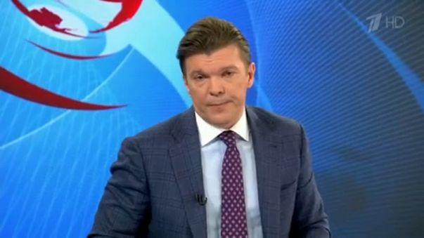 Rus TV Sprikeri'nden 'vatana ihanet' uyarısı