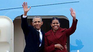 USA: Obama sbarca su Netflix?