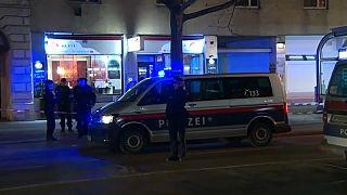 Tatort in Wien