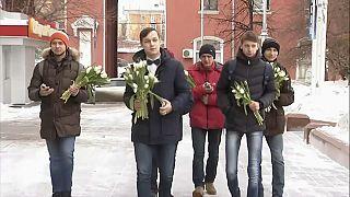 شاهد: في روسيا وإسبانيا...عيد المرأة العالمي مختلف جدا
