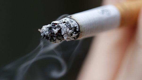 التدخين يتسبب في أزمة للائتلاف الحاكم بالنمسا