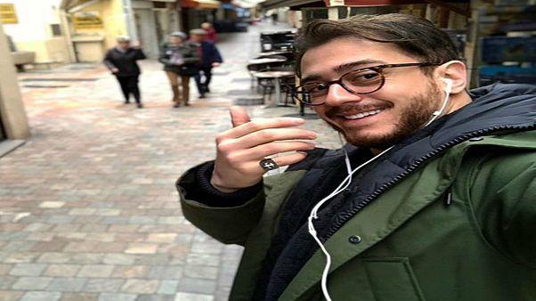 سعد لمجرد يكشف عن موعد فيديو كليب أغنيته الجديدة