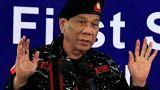 الأمم المتحدة: رئيس الفلبين بحاجة إلى طبيب نفسي